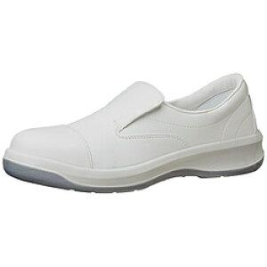 ミドリ安全 ミドリ安全 トウガード付 静電安全靴 GCR1200 フルCAP ホワイト 24.5cm GCR1200FCAP24.5