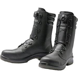 ミドリ安全 ミドリ安全 Boaシステム安全靴 プレミアムコンフォート PRM−230Boa 27.0cm PRM230BOABK27.0