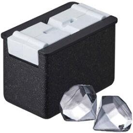 ドウシシャ 透明氷 ダイヤモンド型 DCI-20DM DCI20DM