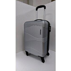 カメレオン TEKU ハードスーツケース DY8*25002 シルバー【64L】 DY8*25002 [64 (L)] DY825002