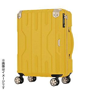 レジェンドウォーカー 多機能キャリーSPATHAシリーズ イエロー 5109-60-YE [TSAロック搭載] SPATHA5109Z60YE