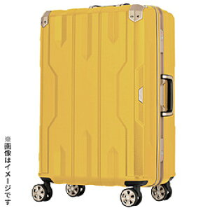 レジェンドウォーカー 多機能キャリーSPATHAシリーズ イエロー 5113-60-YE [TSAロック搭載] SPATHA5113F60YE