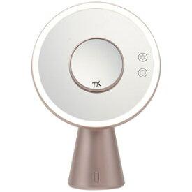 アイキャッチ 真実の鏡Luxe-Bluetooth シャンパンピンク EC017LXUSB7X EC017LXUSB7X