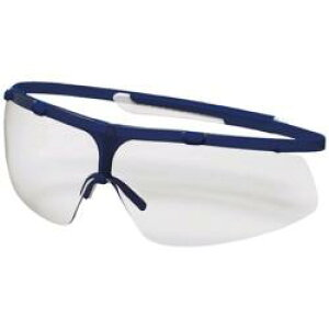UVEX社 UVEX 一眼型保護メガネ スーパー g(替レンズ) 9172159 9172159