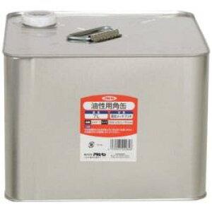 アサヒペン アサヒペン 油性用角缶7L 222848 222848