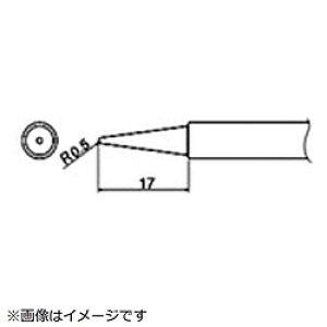 白光 白光 こて先 B型 T34-B T34B