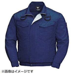 ジーベック ジーベック 空調服 綿ポリ混紡ペンタスフルハーネス仕様空調服XE98101−19−3L XE98101193L