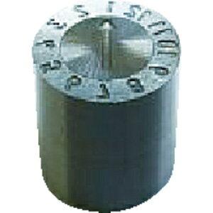 浦谷商事 浦谷 金型デートマークOM型 外径8mm ULOM8