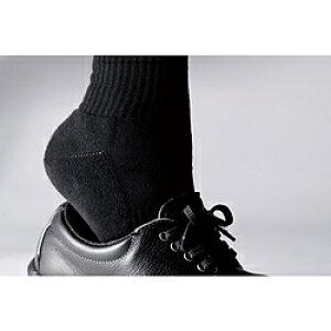 ミドリ安全 ミドリ安全 安全靴用靴下 強フィットハード ブラック LL TFSHARDBKLL