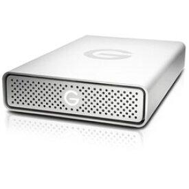 HGST(エイチ・ジー・エス・ティー) 0G05019 外付けHDD シルバー [据え置き型 /10TB] 0G05019 [振込不可]