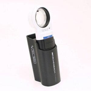 エッシェンバッハ LEDワイドライトルーペ 12.5倍35mmφ専用スタンド モベースセット 1511-12M 151112M