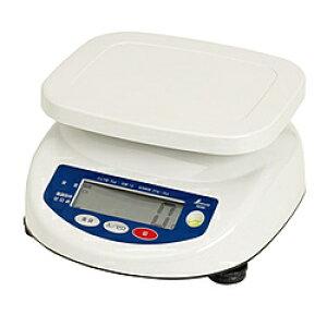 シンワ測定 シンワ測定 デジタル上皿はかり3kg A764-70104 A76470104