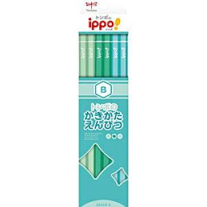 トンボ鉛筆 かきかた鉛筆プレーンN04B KB-KPN04-B KBKPN04B