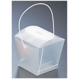 天満紙器 フードペール(20枚入) KS6500 ホワイトクロス <XFC0301> XFC0301
