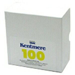 ケントメア 中庸感度モノクロフィルム Kentmere PAN 100 135-30.5m巻き KMP100135100F PAN100135305M [振込不可]