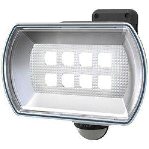 ライテックス 4Wワイドフリーアーム式LED乾電池センサーライト CBA150