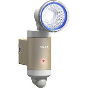 ライテックス 3W×1灯LEDソーラーセンサーライト CSC50 CSC50 [振込不可]