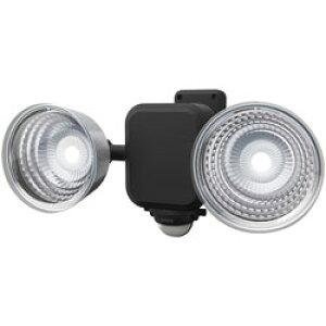 ライテックス 3W×2灯フリーアーム式LED乾電池センサーライト CBA140 CBA140