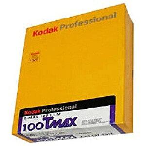 Kodak(コダック) 【シートフィルム】プロフェッショナル T-MAX100 (100TMX)4×5 50枚入 100TMX4X5