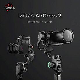 GUDSEN MOZA AirCross2 3軸スタビライザー MOZAAirCross2