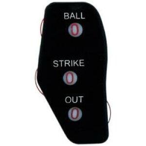サクライ貿易 野球用品アクセサリー 審判用インジケーター SI-201 SI201