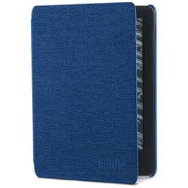 Amazon(アマゾン) Amazon純正 Kindle(第10世代) 用 カバー B07K8J57L4 コバルトブルー B07K8J57L4
