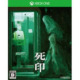 エクスペリエンス 死印 (しいん) 【Xbox Oneゲームソフト】