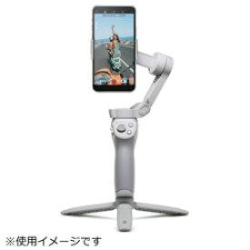 DJI(ディージェイアイ) OM 4 スマートフォン用スタビライザー OM4CP1 OM4CP1
