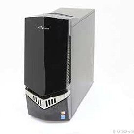 【中古】mouse(マウスコンピュータ) G-tune NG-i640PA6-SP 〔Windows 10〕【291-ud】