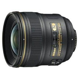 Nikon(ニコン) AF-S NIKKOR 24mm f/1.4G ED [ニコンFマウント] 広角レンズ AFS24MMF1.4GED