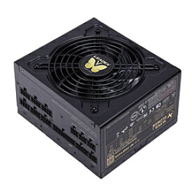 SUPERFLOWER PC電源 LEADEX V G130X 750W [750W /ATX /Gold] LEADEX5G130X750W