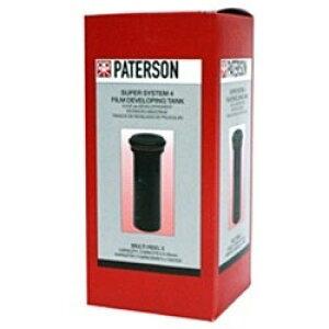パターソン スーパーシステム4現像タンク マルチリール5タンク (リール無)PTP117 PTP117