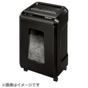 フェローズ 92CS 電動シュレッダー ブラック [クロスカット /A4サイズ /CDカット対応] 92CS