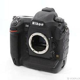 【中古】Nikon(ニコン) Nikon D5 XQD-Type (2082万画素)【291-ud】