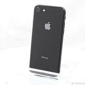 【中古】Apple(アップル) iPhone8 256GB スペースグレイ MQ842J/A SIMフリー【291-ud】