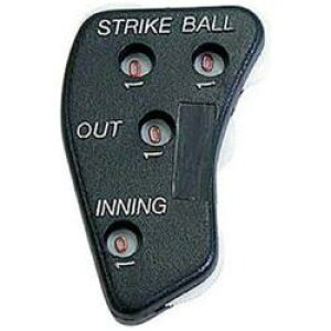 サクライ貿易 野球用品アクセサリー 審判用インジケーター SI-200 SI200