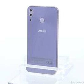 【中古】ASUS(エイスース) ZenFone 5 64GB スペースシルバー ZE620KL-SL64S6 SIMフリー【291-ud】