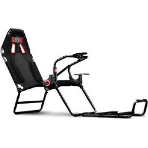 NEXTLEVELRACING NLR-S021 ゲーミングシート 折りたたみ式 Next Level Racing GT Lite NLRS021