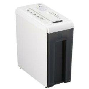オーム電機 マルチシュレッダー「X681C」(A4サイズ/CD・DVD・カードカット対応) SHR-X681C [A4コピー用紙:最大6枚、CD/DVD/カード:1枚 /クロスカット /A4サイズ] SHRX681C