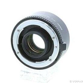 【中古】Nikon(ニコン) 〔展示品〕 Nikon AF テレコンバーター TC-17 EII (レンズ)【291-ud】