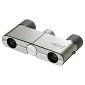 Nikon(ニコン) 双眼鏡 遊 4×10D CF シャンパンゴールド