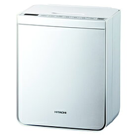 HITACHI(日立) ふとん乾燥機 アッとドライ HFK-VS2500BG-W [マット無タイプ /ダニ対策モード搭載] HFKVS2500BG