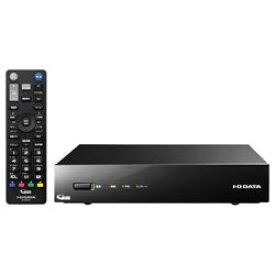 IO DATA(アイオーデータ) 地上・BS・110度CSデジタルチューナー REC-ON HVTR-BCTX3(別売USB HDD録画対応) HVTRBCTX3