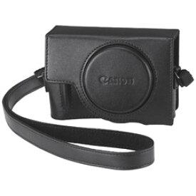 Canon(キヤノン) ソフトケース CSC-500BK CSC500BK