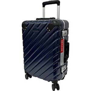 ACE スーツケース 32L ワールドトラベラー(World Traveler) エラコール ネイビー WORLD-409603 [TSAロック搭載] WORLD409603NV
