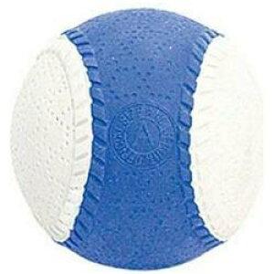 サクライ貿易 トレーニング用品 変化球回転チェックボール C号(ホワイト×ブルー) BB-960C BB960C