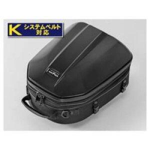 TANAX シェルシートバッグ GT ブラック MFK-240 MFK240