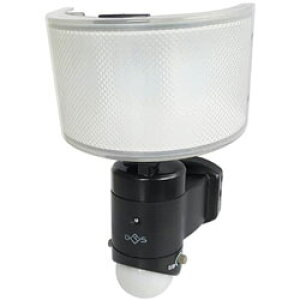 大進 DAISHIN 広角ソーラーセンサーライト昼白色 DAISHIN DLS-1T600