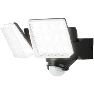 大進 DAISHIN ソーラーセンサーライト 2灯式 DAISHIN DLS-7T200