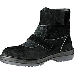 ミドリ安全 ミドリ安全 熱場作業用安全靴 RT4009N 25.5CM RT4009N25.5